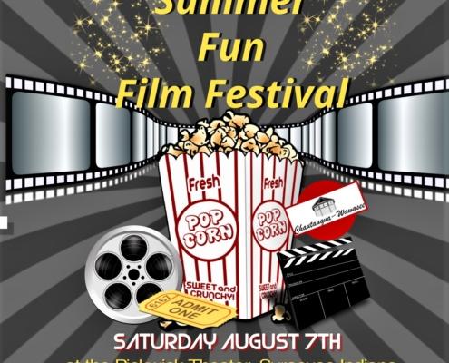 summer fun film festival 2021