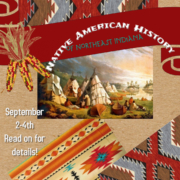 Native American history in northeast Indiana